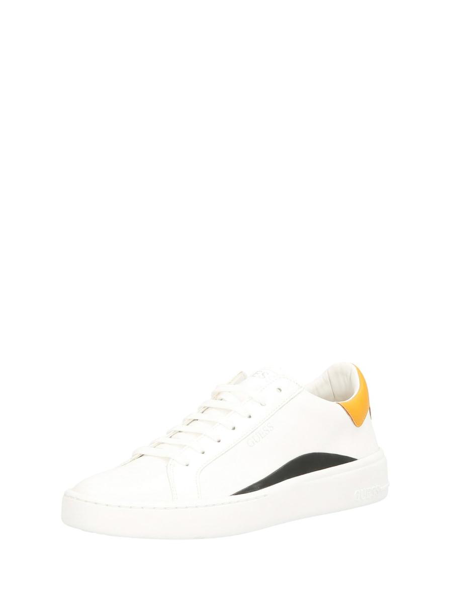 GUESS FOOTWEAR |  | FM8VER LEA12WHIBL