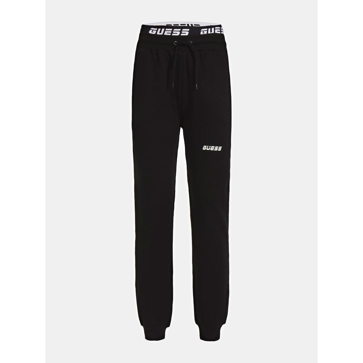 Pantalone tuta GUESS UNDERWEAR | Pantalone | O0BA0O KABT0JBLK