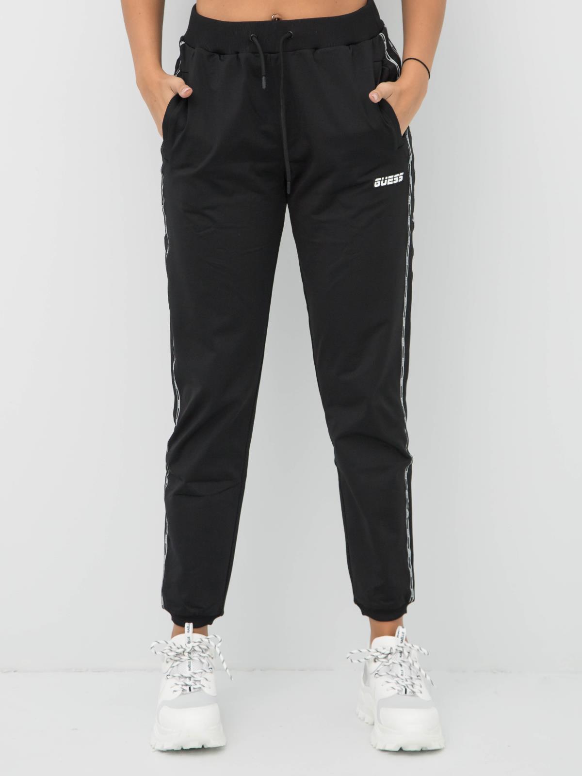 Pantalone tuta GUESS UNDERWEAR   Pantalone   O0BA92 KA3A0JBLK