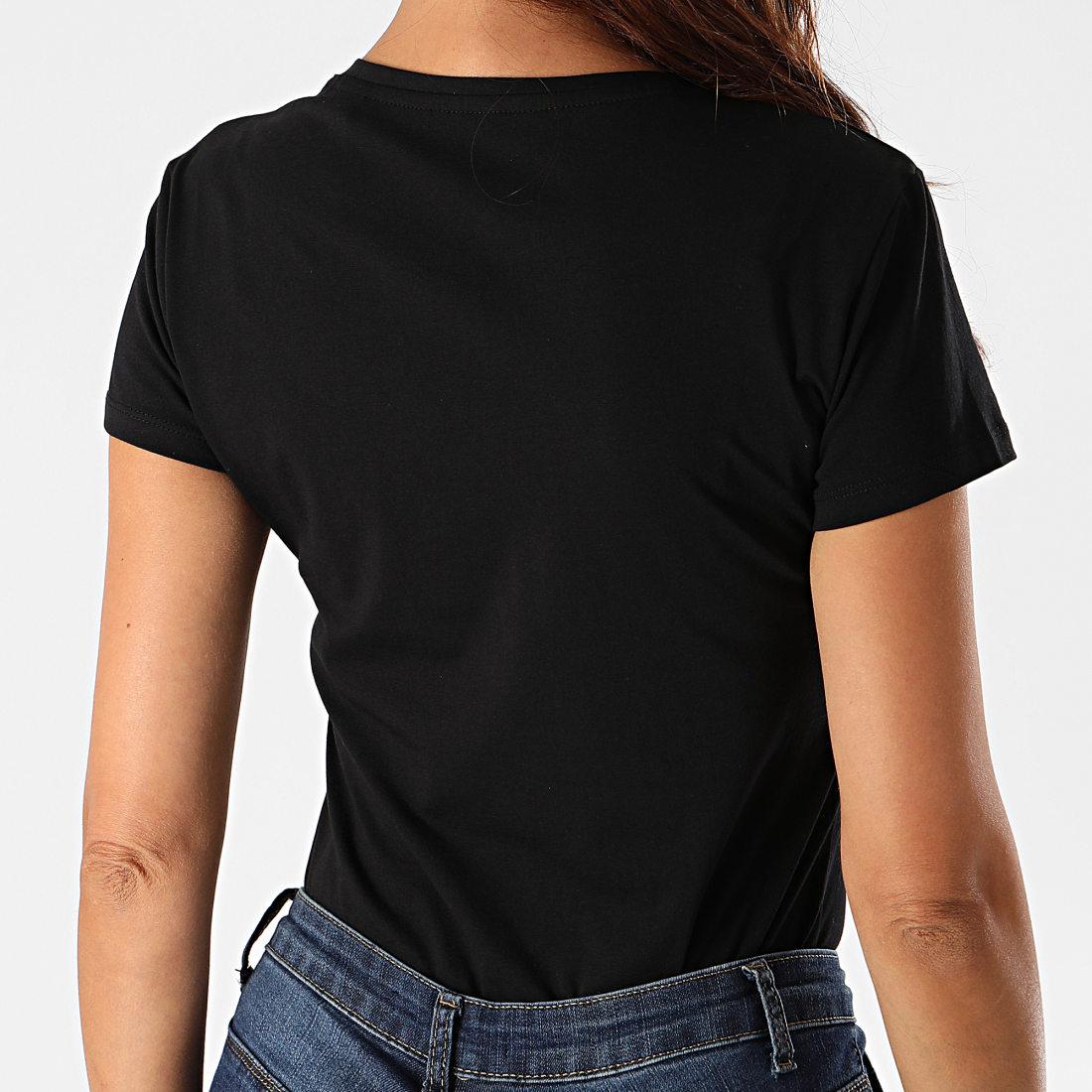T-shirt logo GUESS UNDERWEAR   T-shirt   O0BI02 J1311JBLK