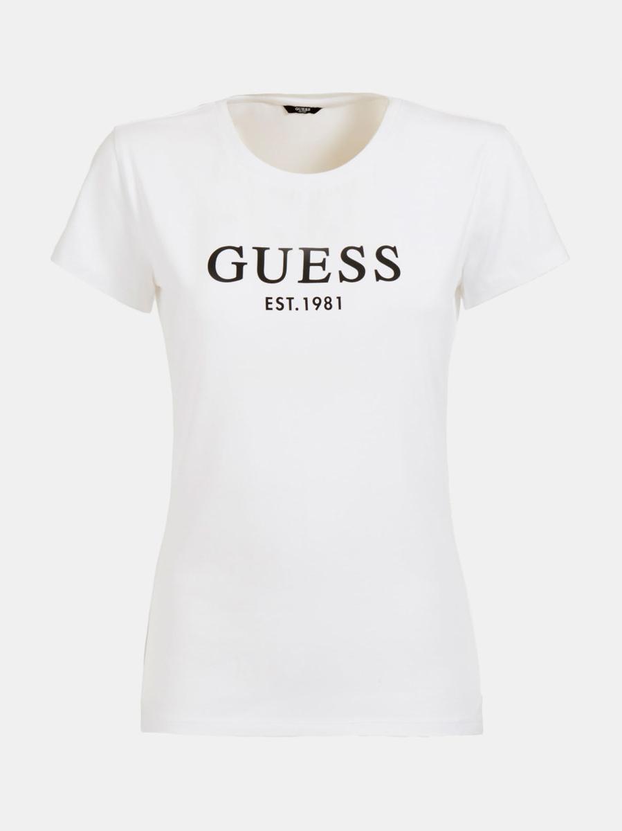 T-shirt logo GUESS UNDERWEAR | T-shirt | O0BI02 J1311TWHT