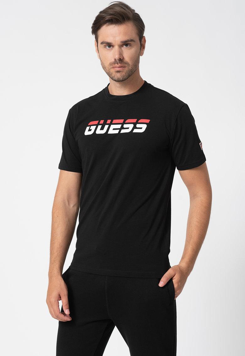T-shirt logo GUESS UNDERWEAR | T-shirt | U0BA47 K6YW1JBLK