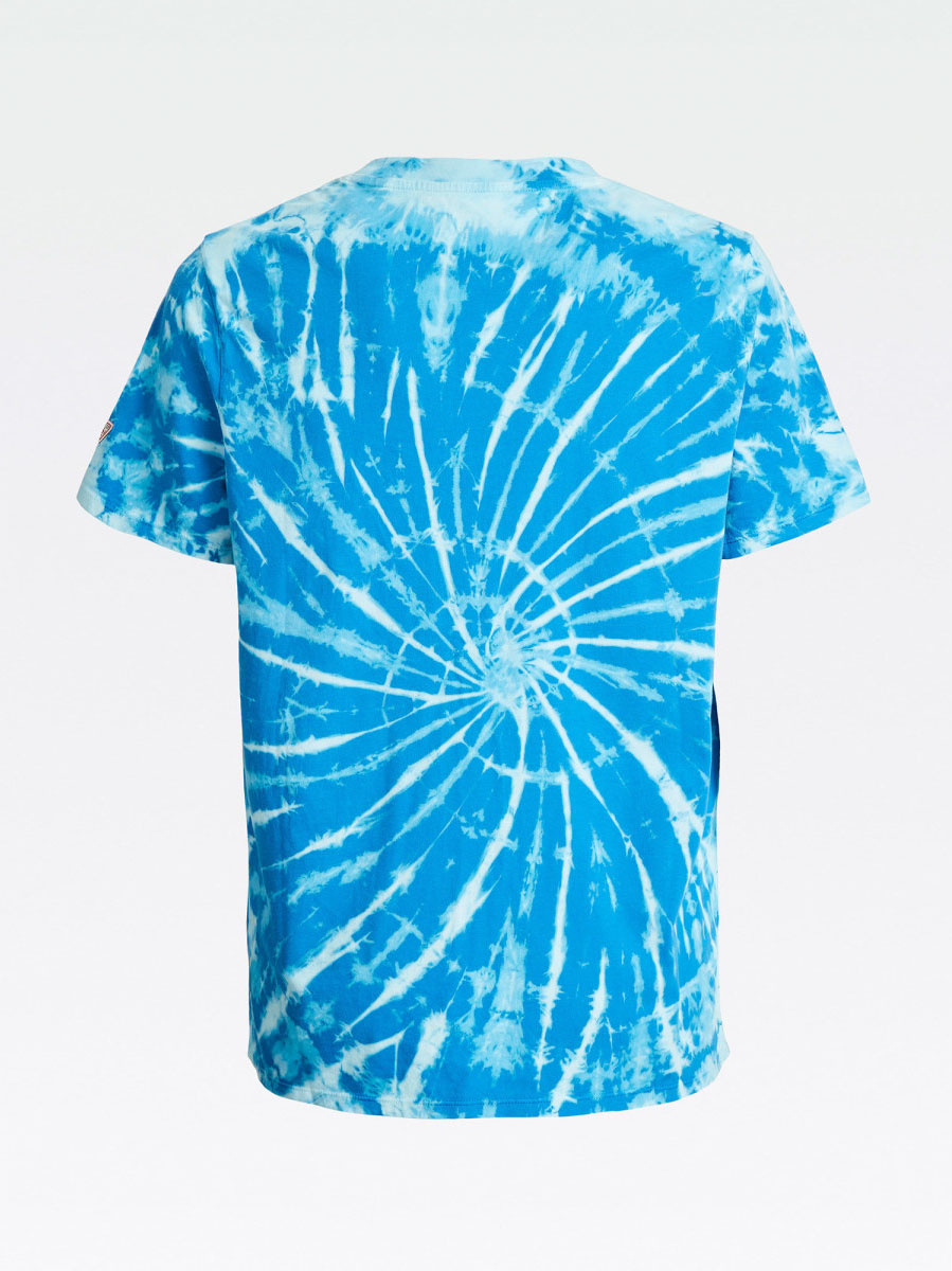 T-SHIRT TIE DYE GUESS | T-shirt | M0YI56 I3Z00F70V
