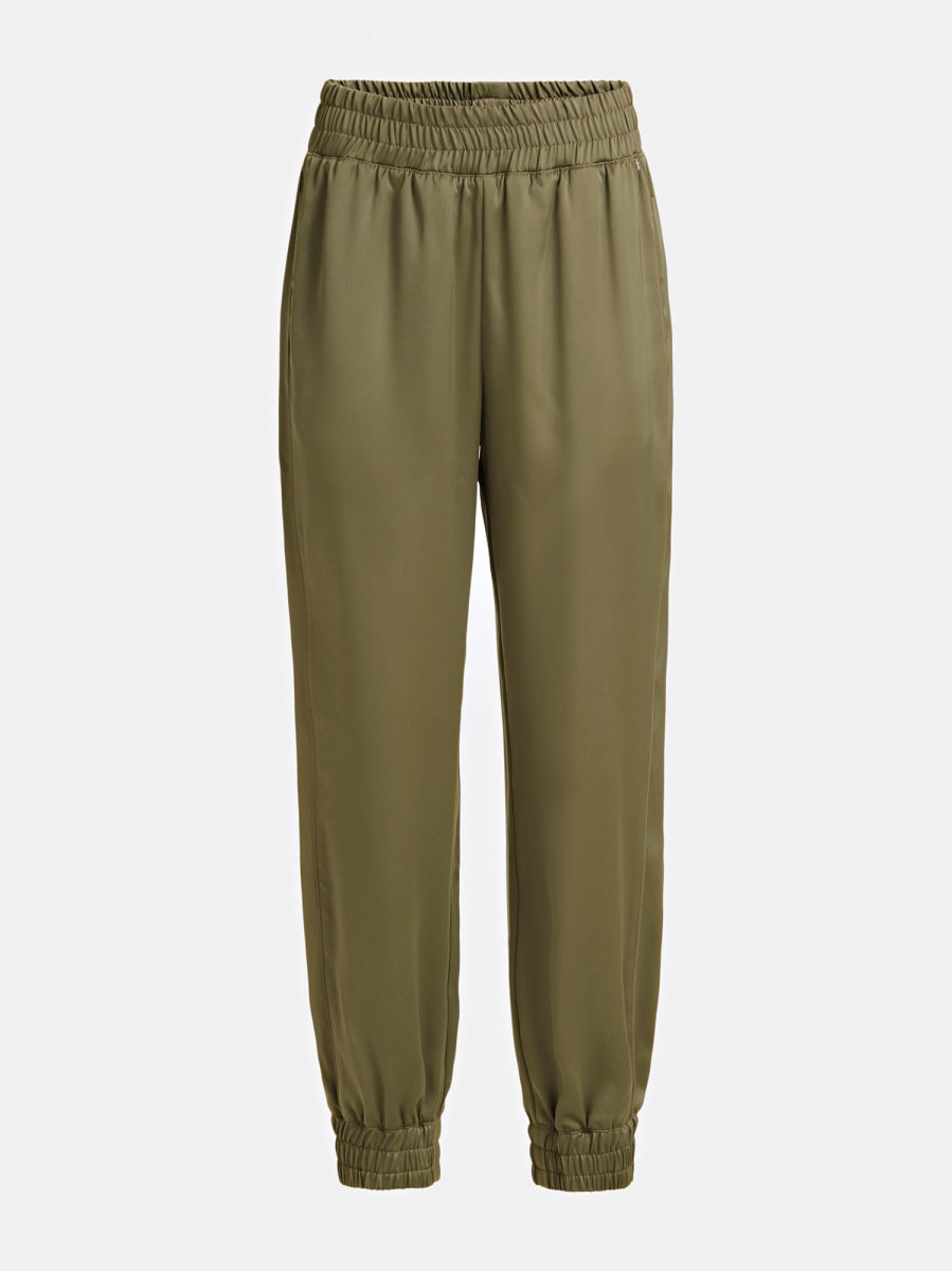 JOGGER RASO GUESS | Pantalone | W0YB24 WD1R2GKOL