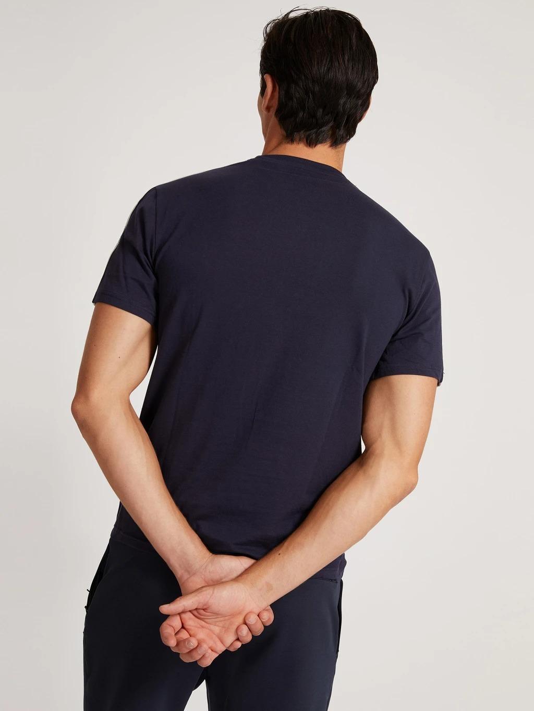 T-shirt banda logata GUESS ACTIWEAR   T-shirt   U1BA32 J1311G7V2