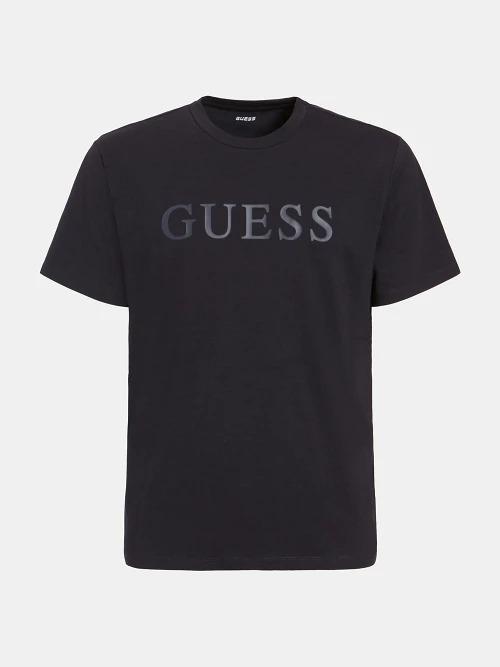 T-shirt logo frontale GUESS ACTIWEAR   T-shirt   U1YA00 JR06KDPM