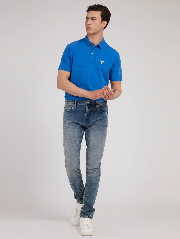 Jeans super skinny GUESS   Jeans   M1BA27 D4I11ENC1