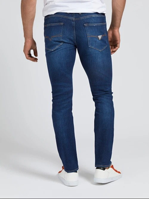 JEANS SKINNY GUESS | Jeans | M1YAN2 D4GV41CRD