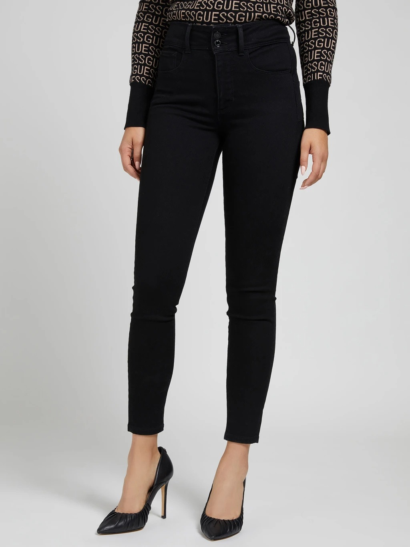 Jeans modellante GUESS   Jeans   W1BA34 D4F51CRB1