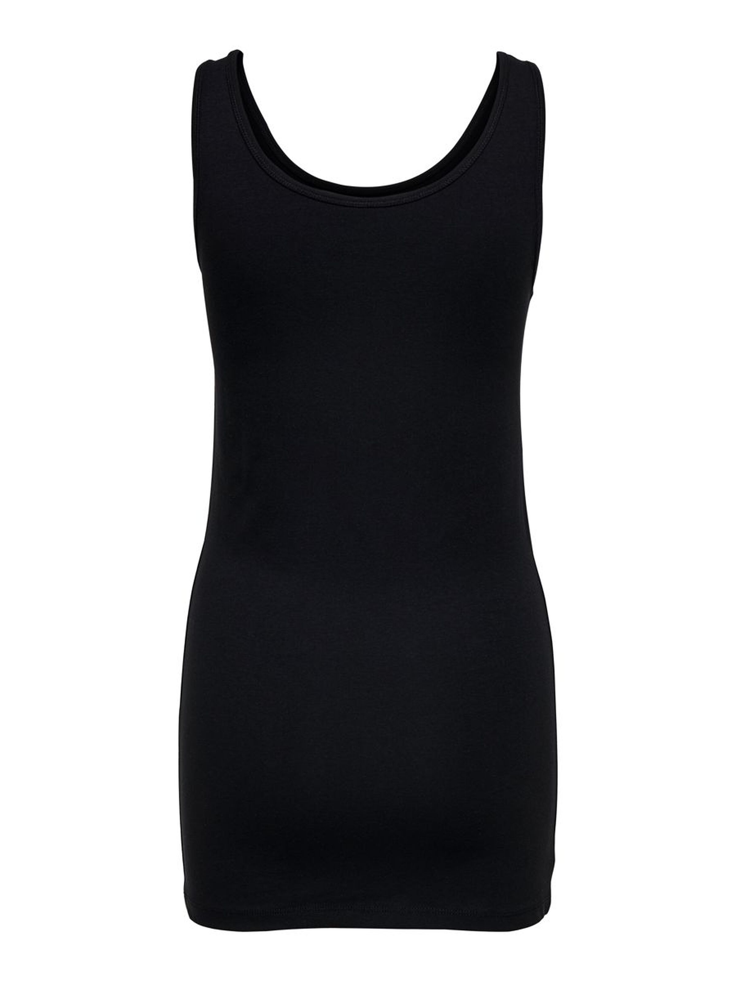 Top lungo ONLY | Top | 15060061BLACK