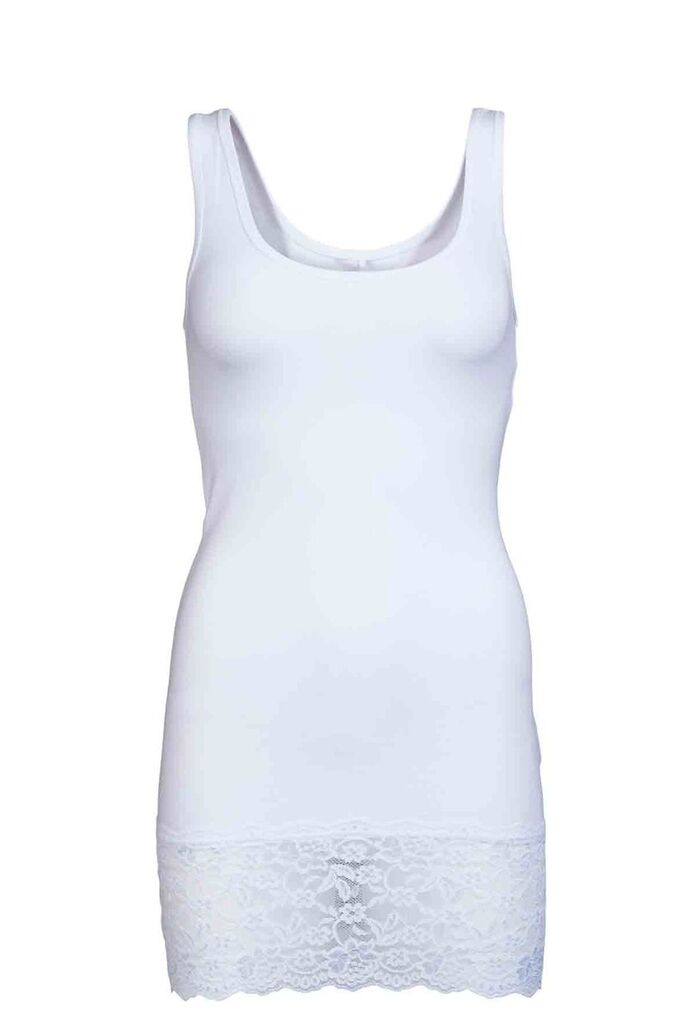 Top lungo ONLY | Top | 15072354WHITE