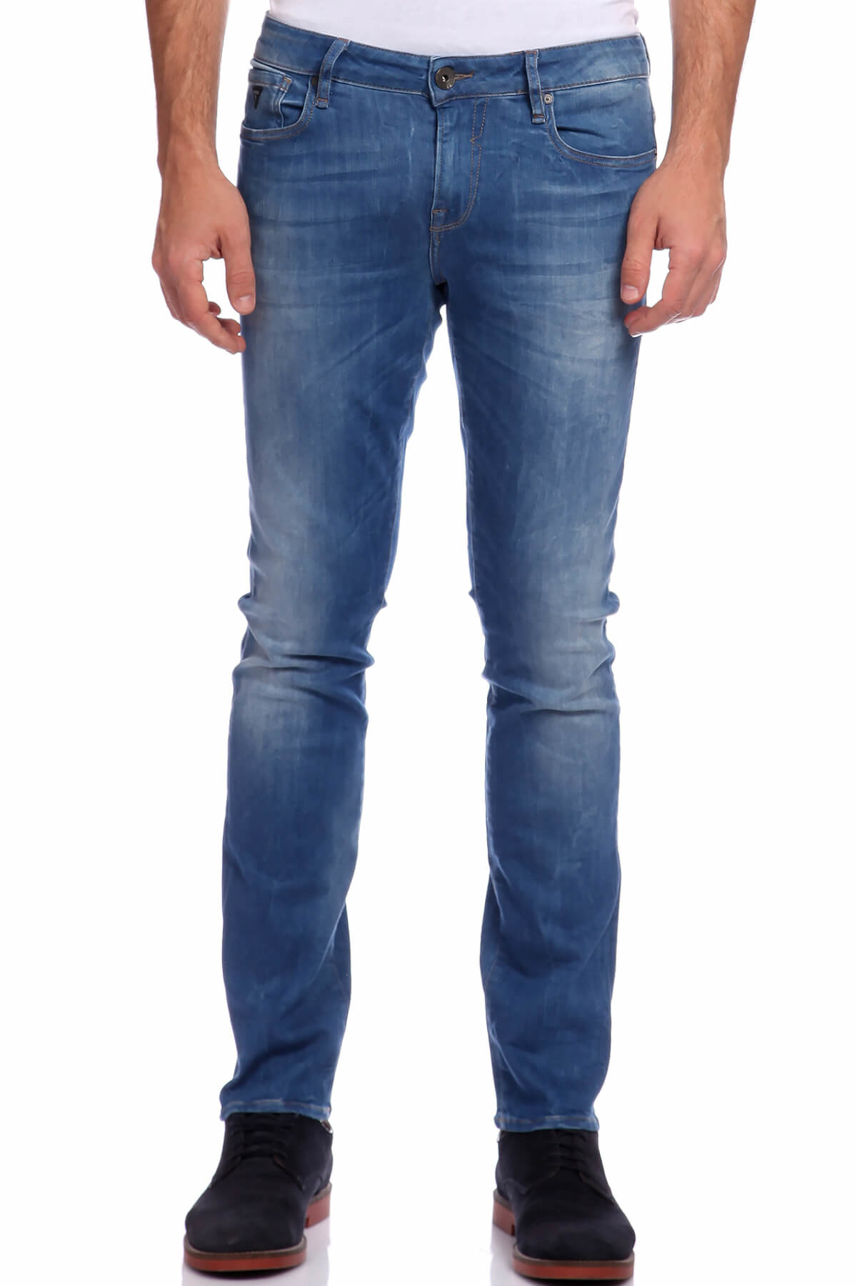 Jeans Skinny GUESS | Jeans | M54AN2 D1YM0SAIG
