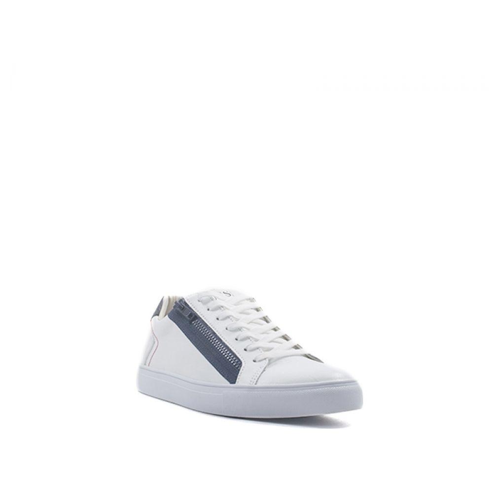 GUESS FOOTWEAR |  | FM5LLO LEA12WHIBL