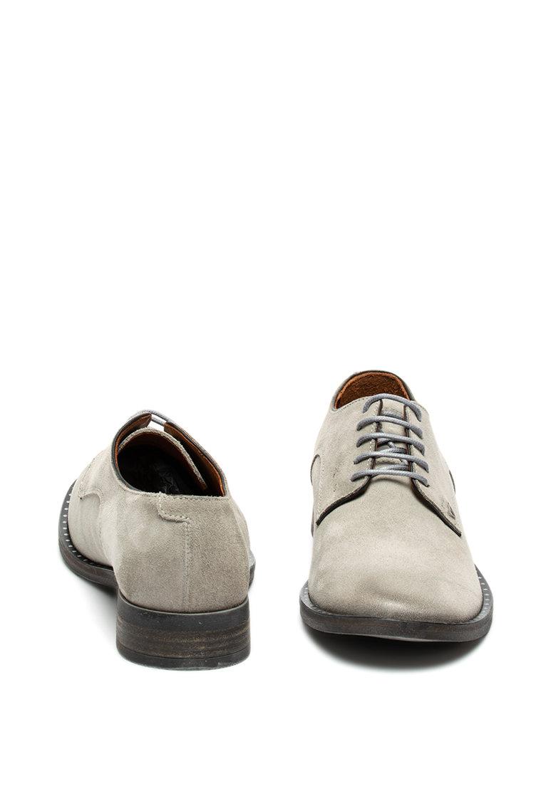 Scarpa parigina GUESS FOOTWEAR | Scarpe | FM6SOU SUE13GREY