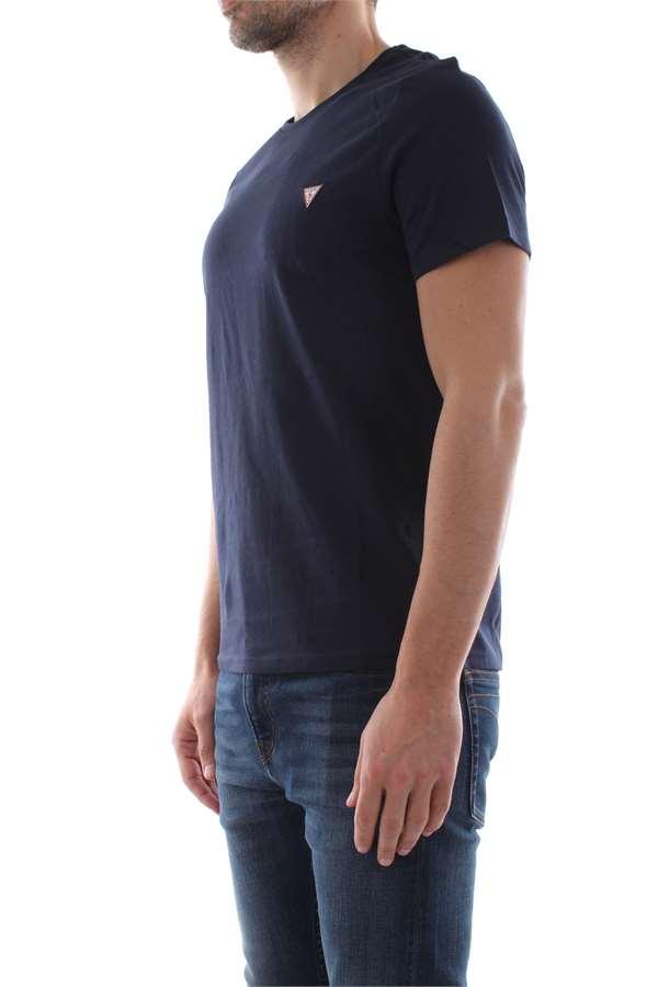 T-shirt slim GUESS | T-shirt | M92I19 I3Z00G720
