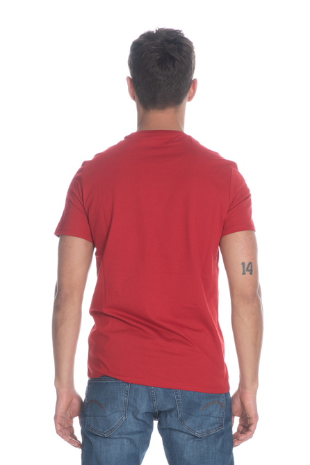 T-shirt slim GUESS | T-shirt | M92I19 I3Z00TLRD