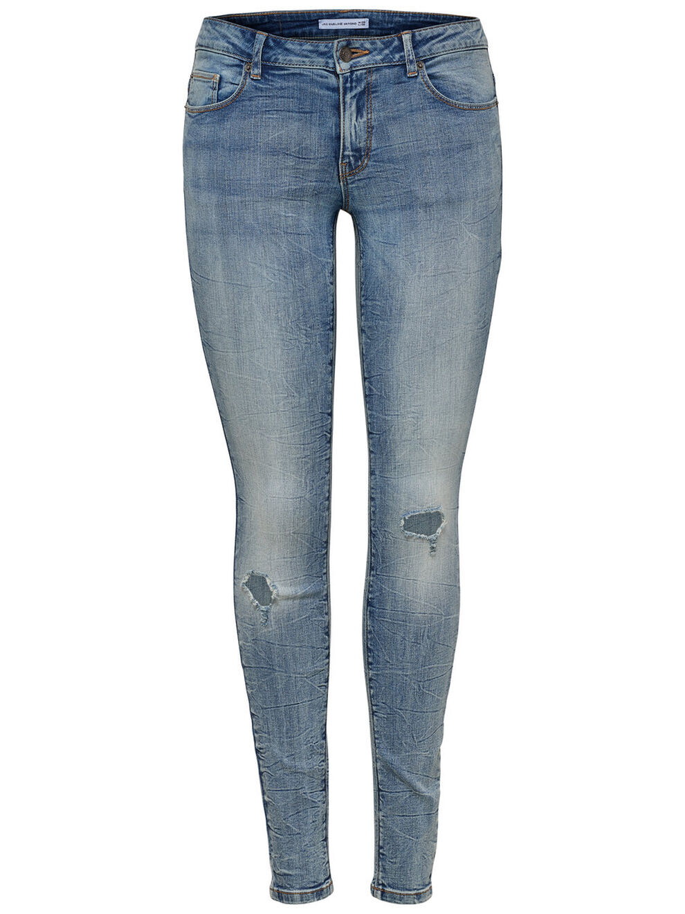 Jeans skinny JDY | Jeans | 15150169LIGHT BLUE DENIM