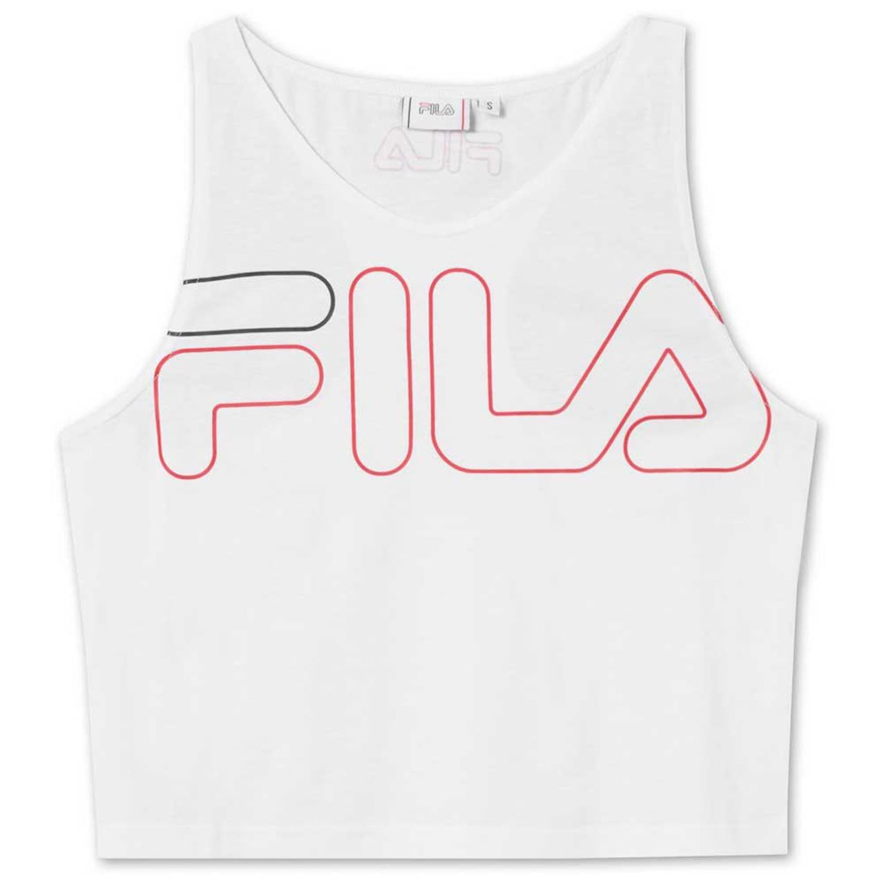 FILA |  | 683077M67 BRIGHT WHITE