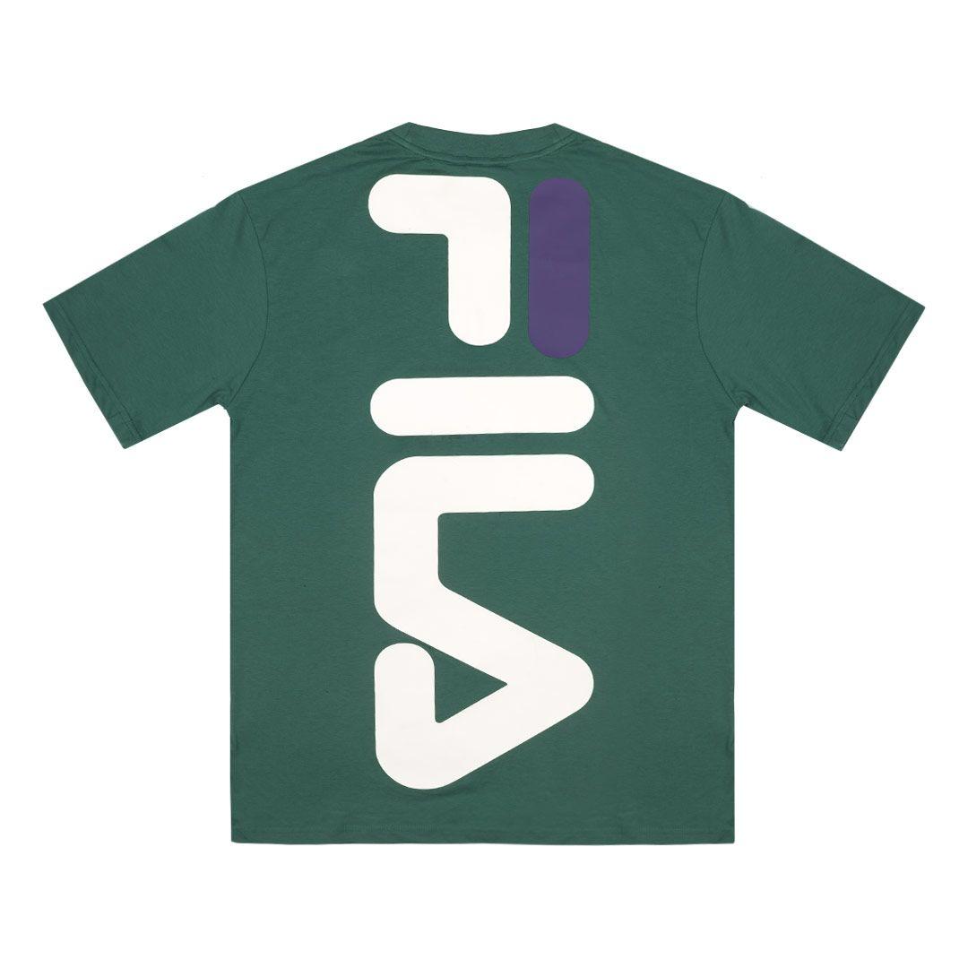 T-shirt con logo FILA | T-shirt | 687484I77 SHADY GLADE