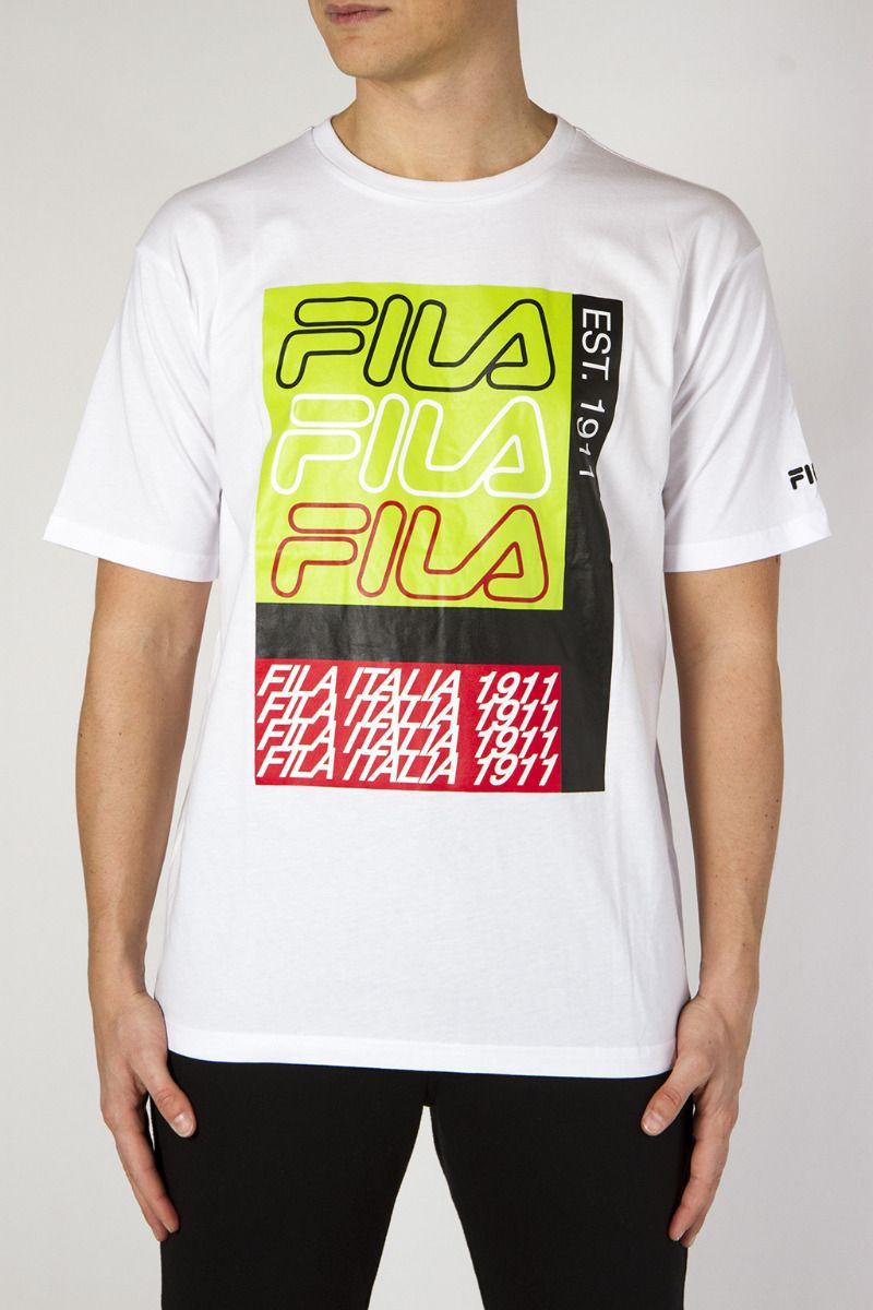 FILA |  | 687684M67 BRIGHT WHITE