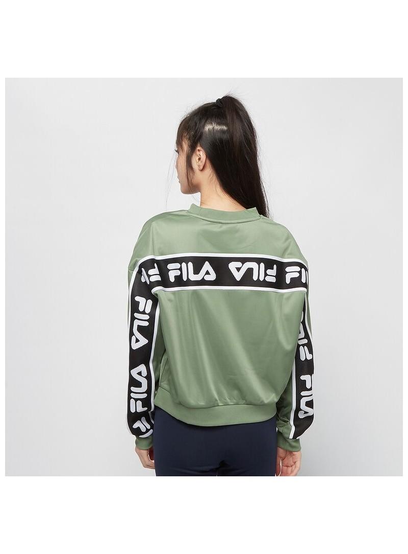 Felpa FILA | Maglie | 687693A425 SEA SPRAY