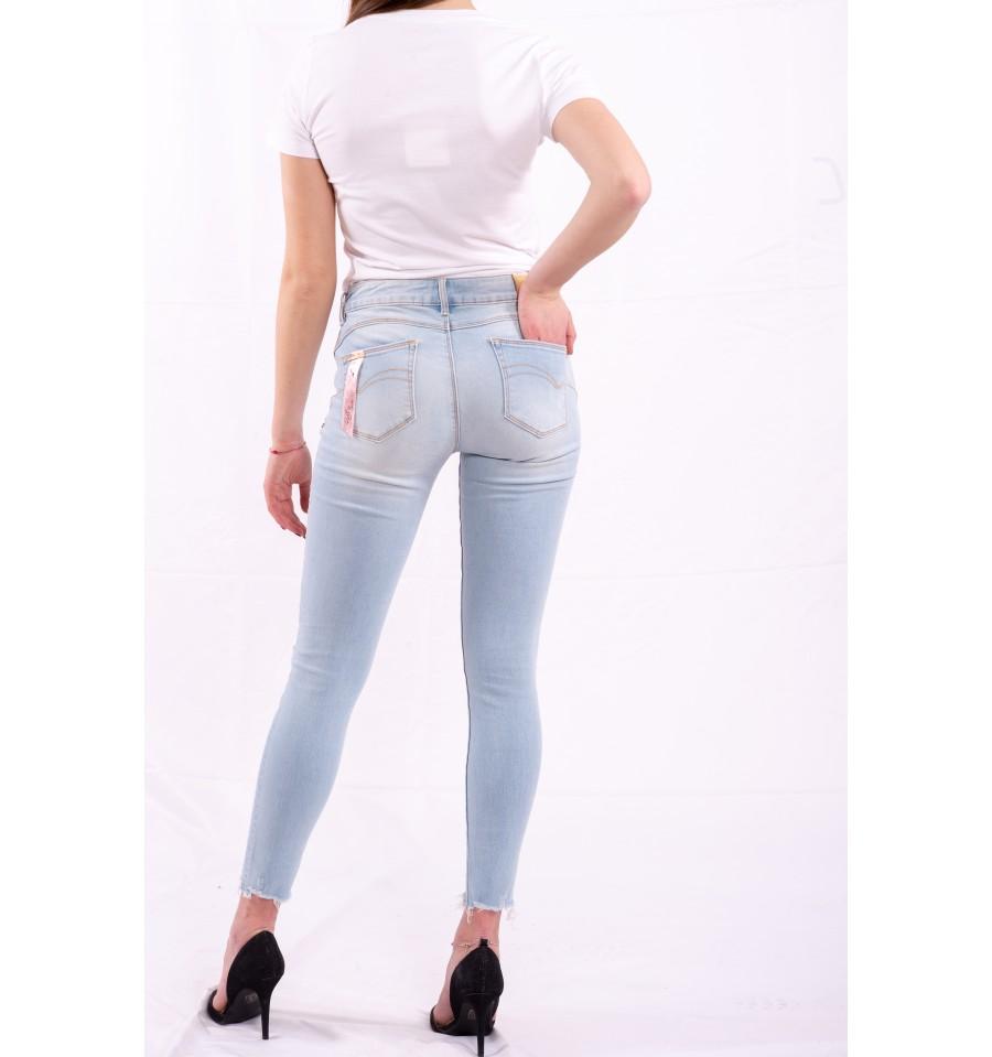 Jeans Bella FRACOMINA | Jeans | FR20SPJBELLA2428