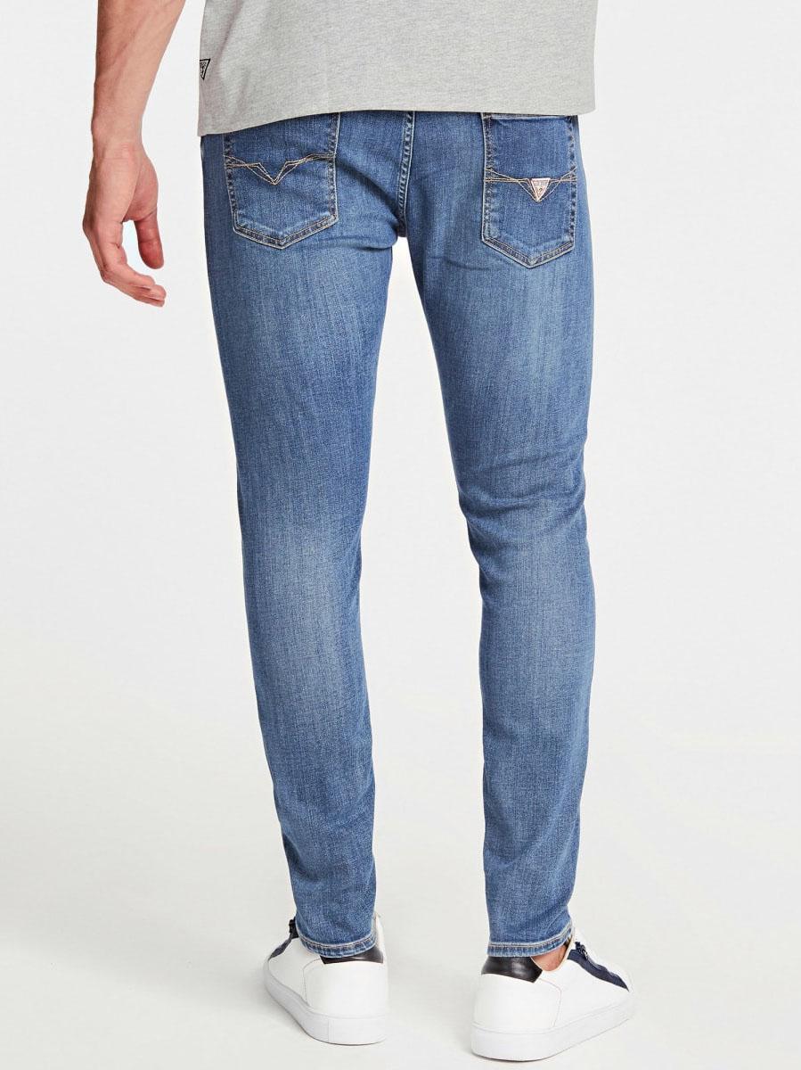 JEANS SKINNY GUESS | Jeans | M01A27 D3YD2TQUE