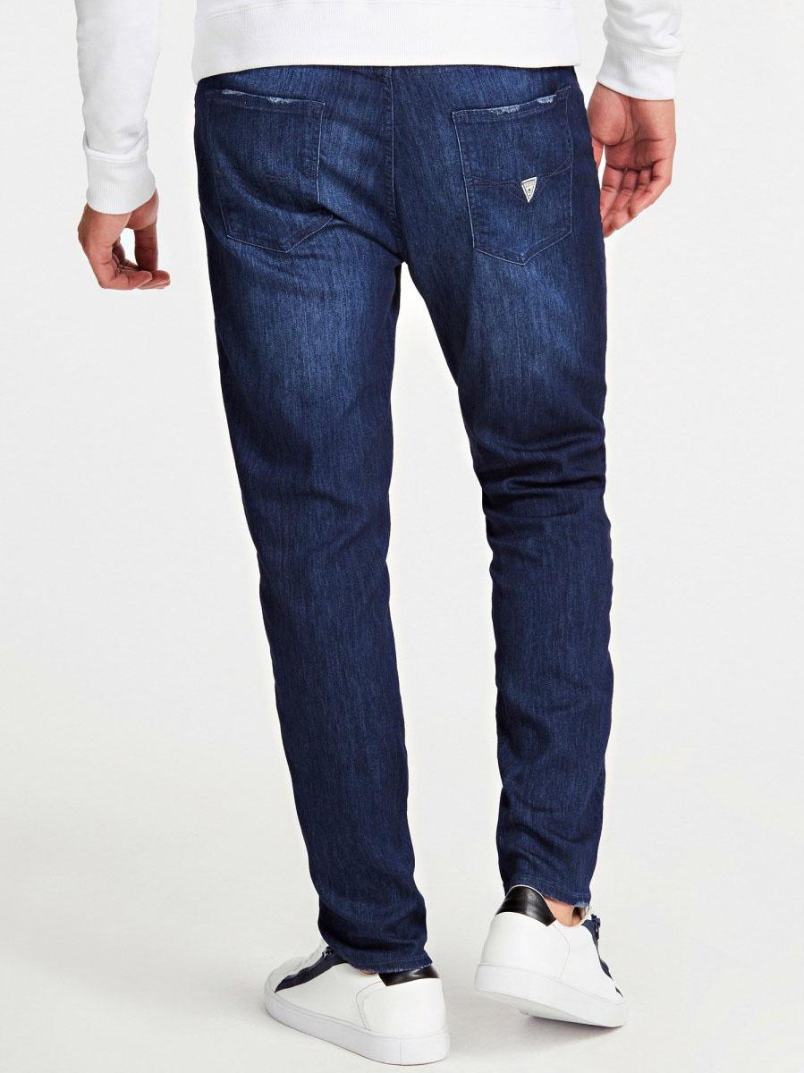 Jeans Slim GUESS | Jeans | M01A37 D3YK2UION