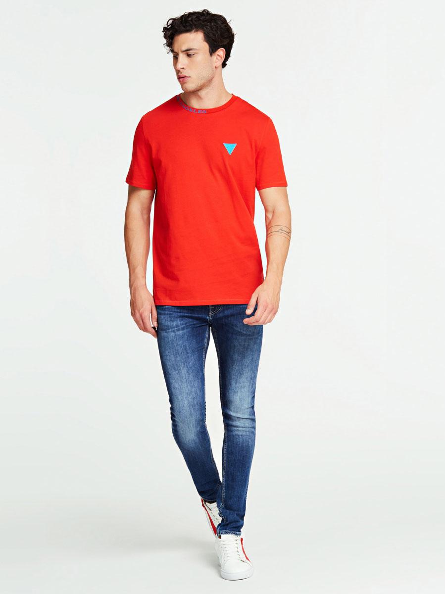miami GUESS | Jeans | M02AN1 D3ZL1BFLD