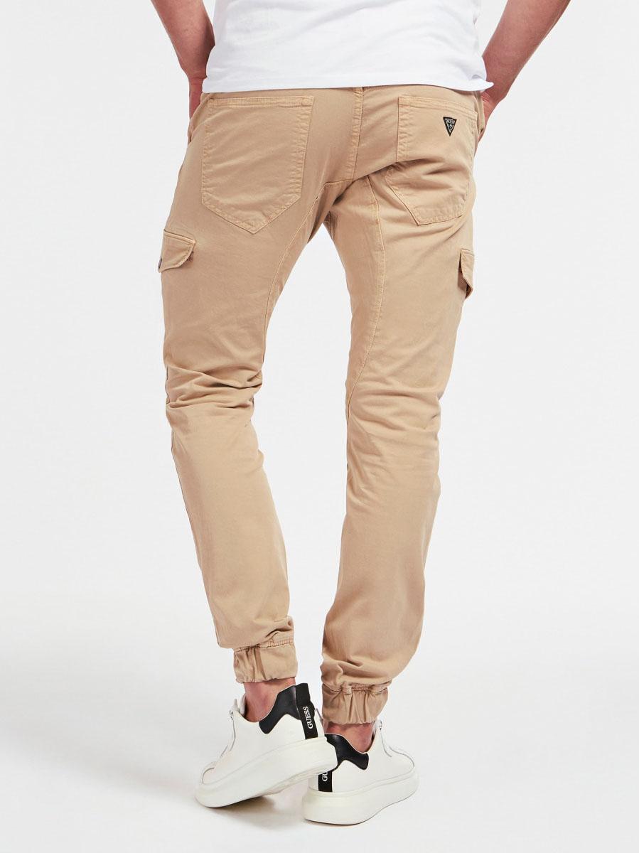 Pantalone Slim GUESS | Pantalone | M02B17 WCNZ2INCS