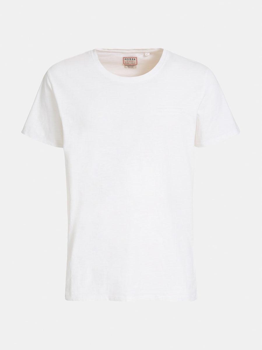 T-shirt GUESS   T-shirt   M0GI54 K6XN0TWHT