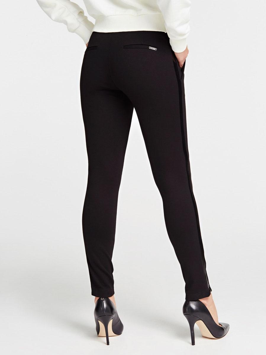Pantalone GUESS | Pantalone | W01B56 K8RN0JBLK