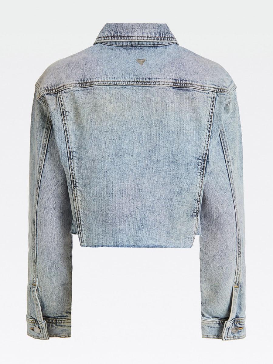 Giubbino Jeans GUESS | Giubbini | W02N08 D3LD1CBOO