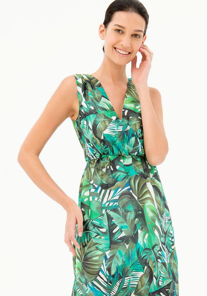 FRACOMINA |  | FR21SD3021W405N4152 GREEN