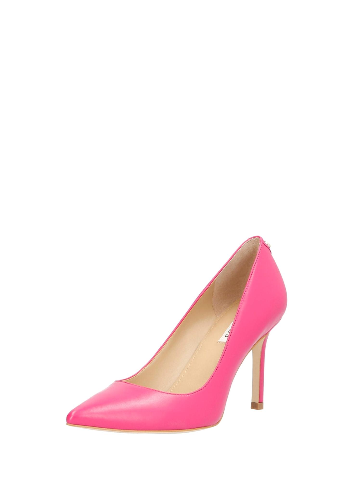 GUESS FOOTWEAR |  | FL5DAF LEA08PINK