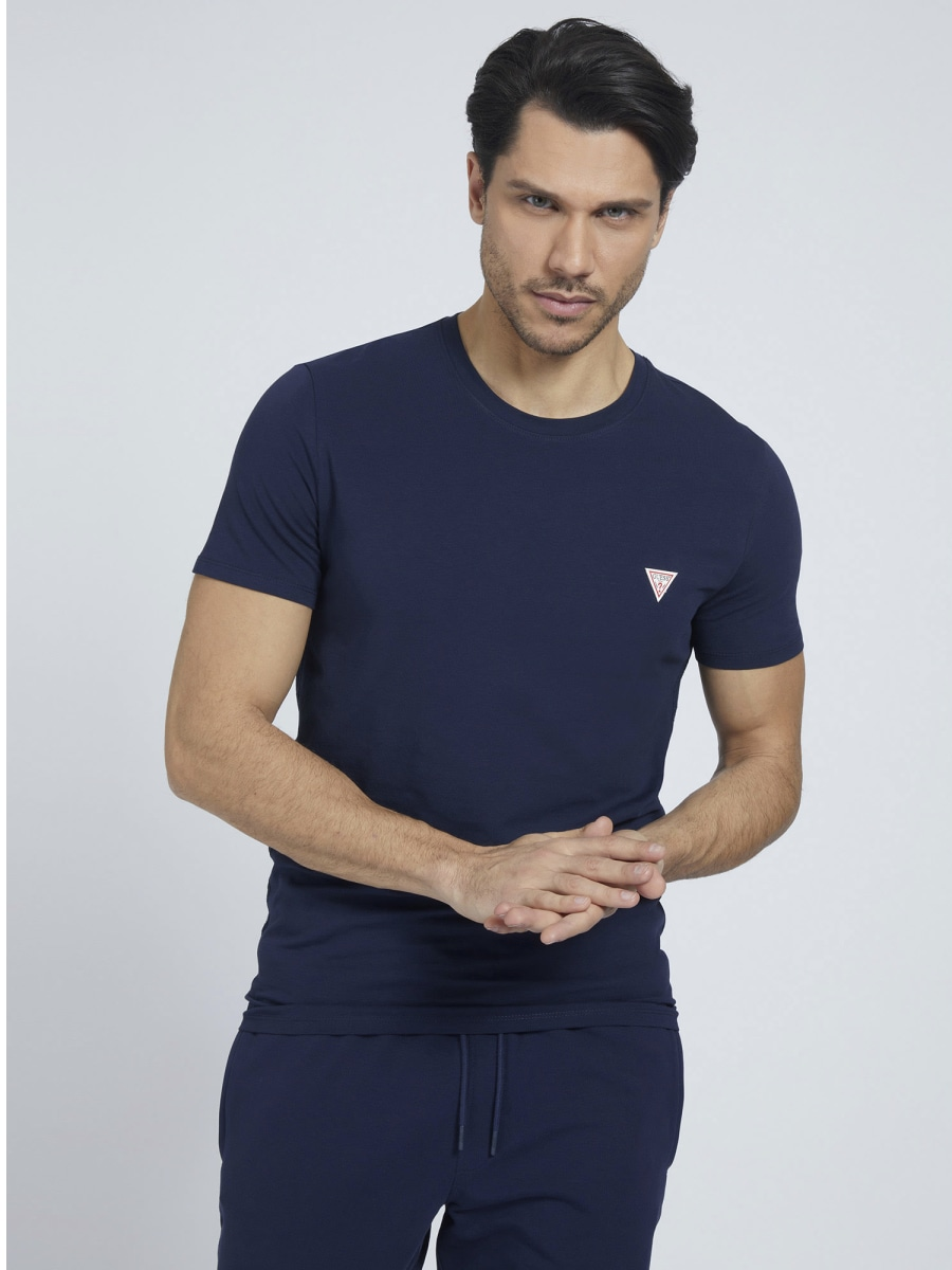 T-SHIRT SUPER SLIM GUESS | T-shirt | M1RI24 J1311G77G