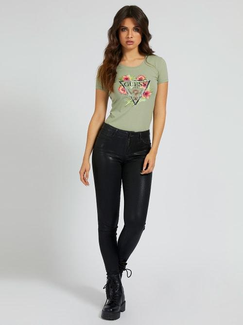 T-SHIRT LOGO GUESS   T-shirt   W1GI0N J1311G8CQ