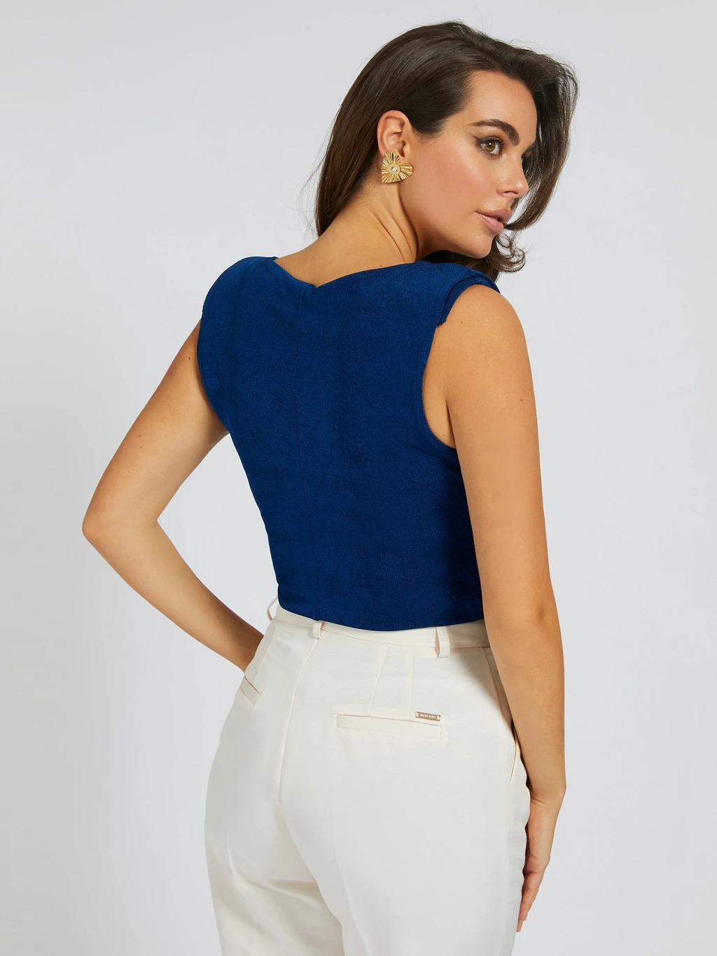 TOP MARCIANO CATENA MARCIANO | Top | 1GG609 6059AF7FU