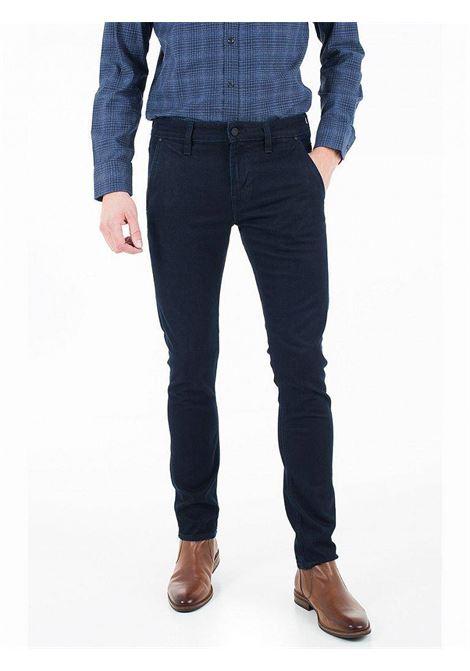Jeans adam super-skinny GUESS | Jeans | M74A81 D2RG0WAYS