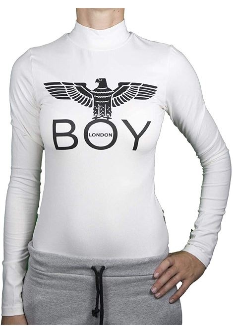 Body dolcevita BOY LONDON | Body | BLD1517BIANCO