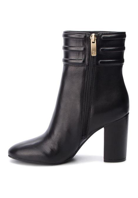 GUESS FOOTWEAR |  | FLADN4 LEA10BLACK