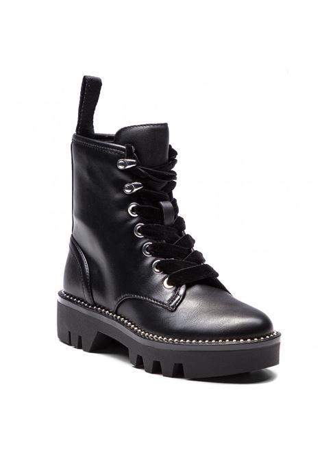 GUESS FOOTWEAR |  | FLDIA4 ELE10BLACK