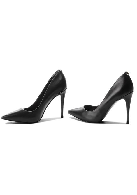 Stiletto Okley GUESS FOOTWEAR | Scarpe | FLOKY4 LEA08BLACK