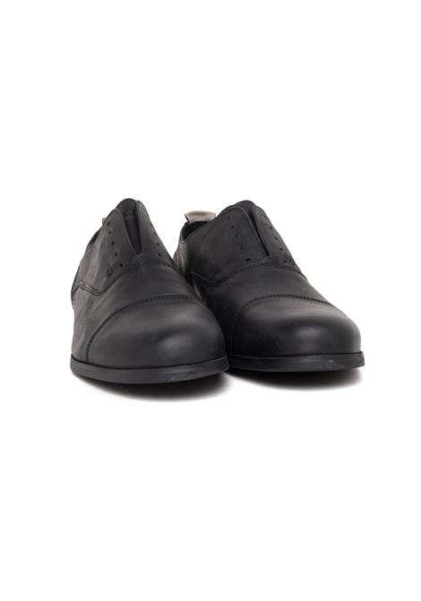 GUESS FOOTWEAR |  | FMDAV4 LEA13BLACK
