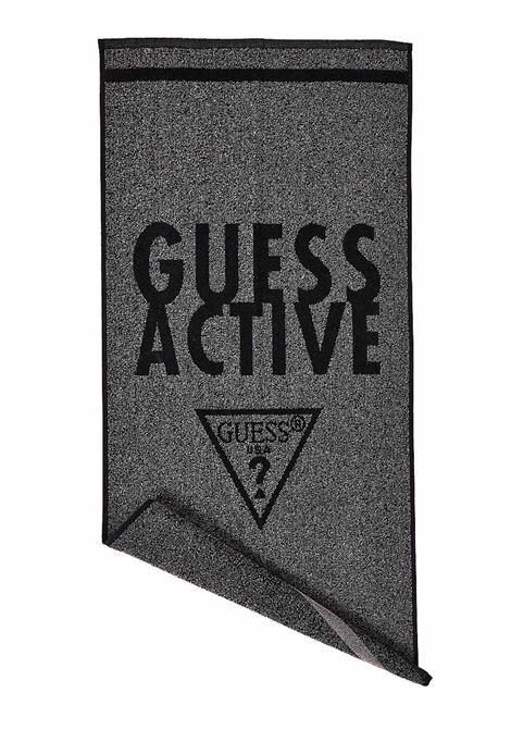 Telo fitness GUESS UNDERWEAR | Accessori | U84Z00 SG00AA996