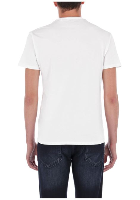 T-shirt super slim GUESS | T-shirt | M84I73 J1300TWHT