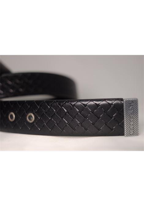 classic belt MARCIANO   Cinture   84H915 1671ZJBLK