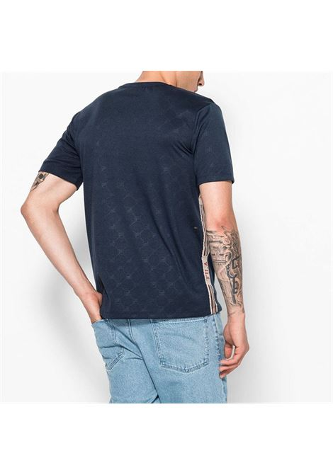 T-shirt logo FILA | T-shirt | 687302170 BLACK IRIS