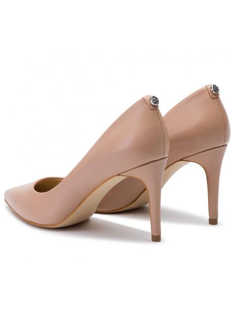 Decolletè Bennie GUESS FOOTWEAR | Scarpe | FL7B11 LEA08NUDE