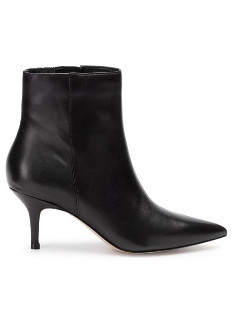 Tronchetto Dual GUESS FOOTWEAR | Scarpe | FL7DUA LEA10BLACK